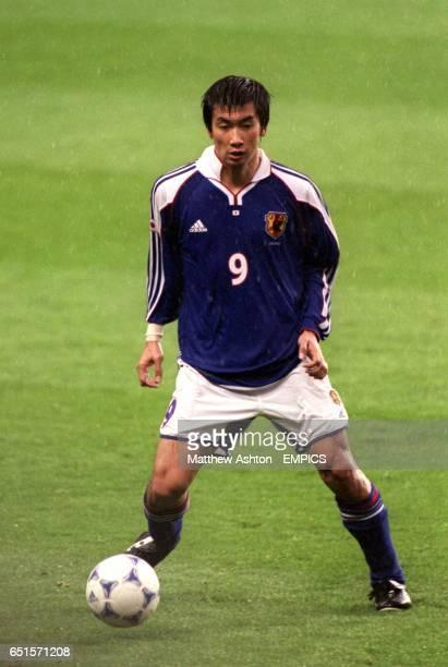 Akinori Nishizawa Japan