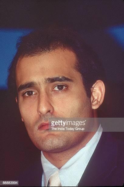 Akshaye Khanna Actor in Hindi Films