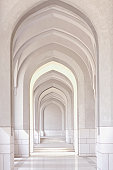 Al Alam Palace arcade