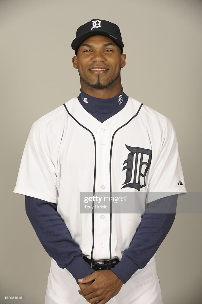 <a gi-track='captionPersonalityLinkClicked' href=/galleries/search?phrase=Al+Alburquerque&family=editorial&specificpeople=6829031 ng-click='$event.stopPropagation()'>Al Alburquerque</a> #62 of the Detroit Tigers poses during Photo Day on February 19, 2013 at Joker Marchant Stadium in Lakeland, Florida.