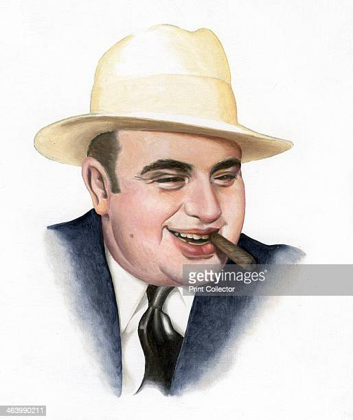 'Al Capone' 2007 American gangster Alphonse Gabriel Capone led a crime syndicate dedicated to the illegal traffic of alcohol during the time of their...