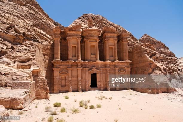 Al Deir-Tempel