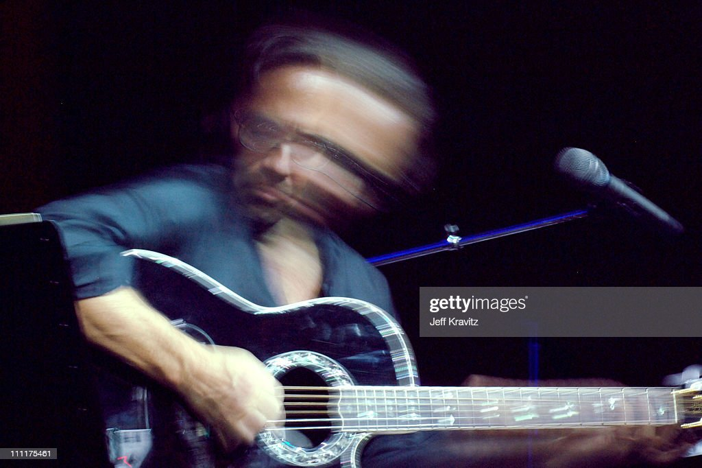 <a gi-track='captionPersonalityLinkClicked' href=/galleries/search?phrase=Al+Di+Meola&family=editorial&specificpeople=4457078 ng-click='$event.stopPropagation()'>Al Di Meola</a> during Ovation 40th Anniversary Party at Hilton Hotel in Anaheim, California, United States.