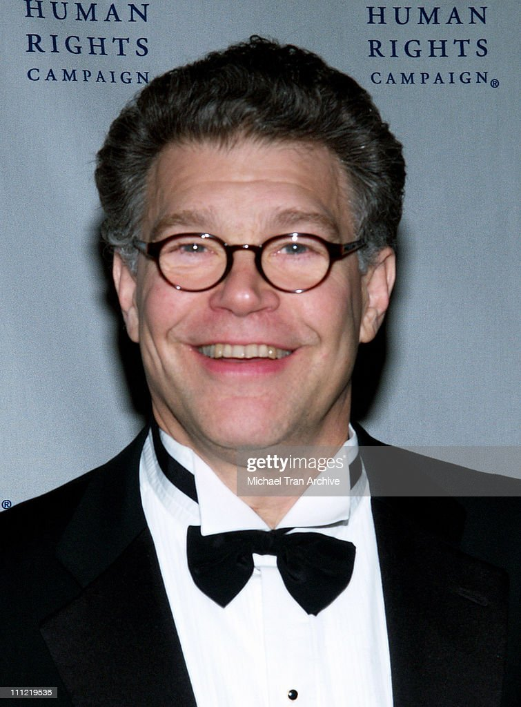<a gi-track='captionPersonalityLinkClicked' href=/galleries/search?phrase=Al+Franken&family=editorial&specificpeople=167079 ng-click='$event.stopPropagation()'>Al Franken</a> during Human Rights Campaign Los Angeles Gala Dinner Honoring <a gi-track='captionPersonalityLinkClicked' href=/galleries/search?phrase=Al+Franken&family=editorial&specificpeople=167079 ng-click='$event.stopPropagation()'>Al Franken</a> with Guest Speaker Al Gore - March 25, 2006 at Hyatt Regency Century Plaza in Century City, California, United States.