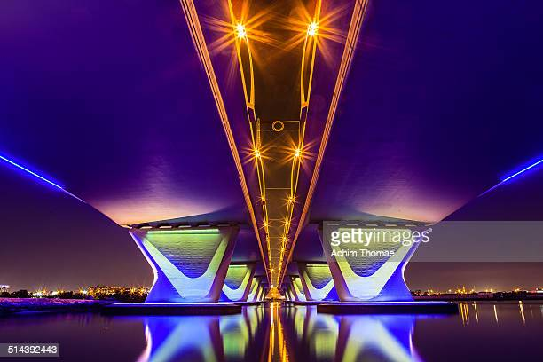 Al Garhoud Bridge Dubai