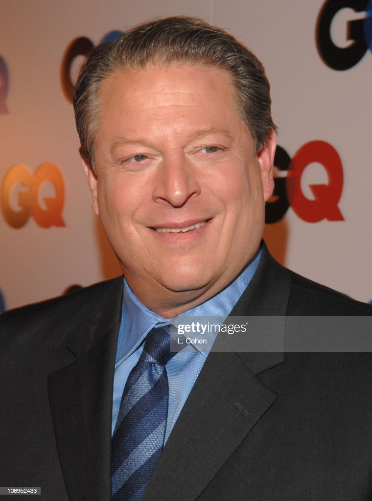 <a gi-track='captionPersonalityLinkClicked' href=/galleries/search?phrase=Al+Gore&family=editorial&specificpeople=119691 ng-click='$event.stopPropagation()'>Al Gore</a> during GQ Man of the Year Awards - Red Carpet at Sunset Tower Hotel in Los Angeles, California, United States.