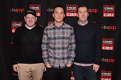 "C2E2 ""Into The Badlands"" Premiere Screening And Panel"