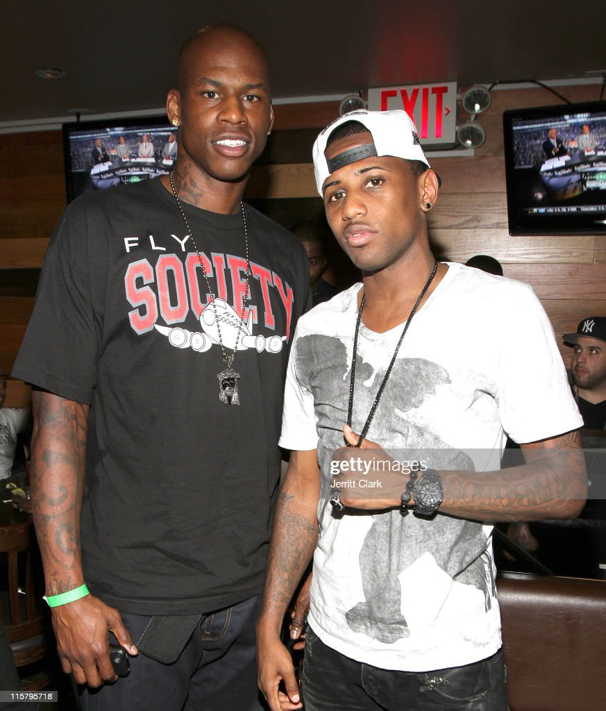Fabolous NBA Finals Viewing Party s and
