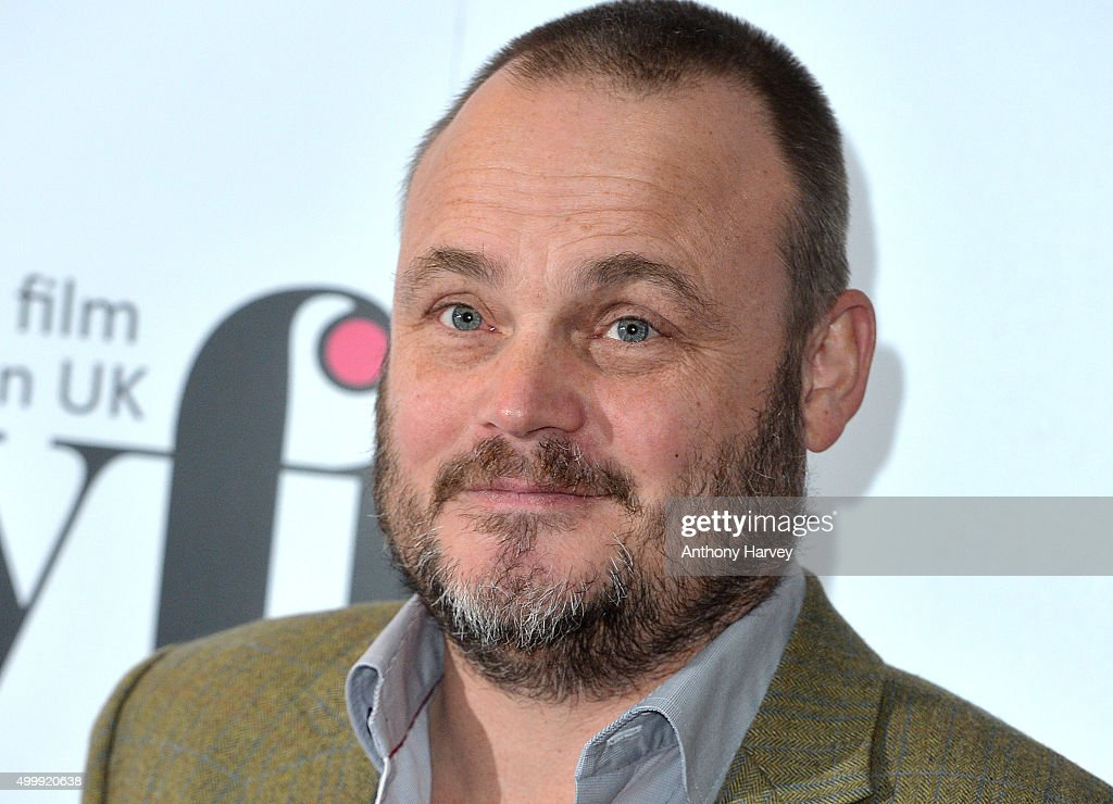 Al Murray attends the Sky Women in Film and TV Awards at the London Hilton on December 4 2015 in London England