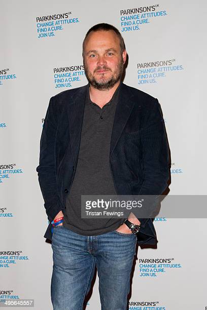 Al Murray attends the Symfunny fundraiser in aid of Parkinson's UK at Royal Albert Hall on June 4 2014 in London England