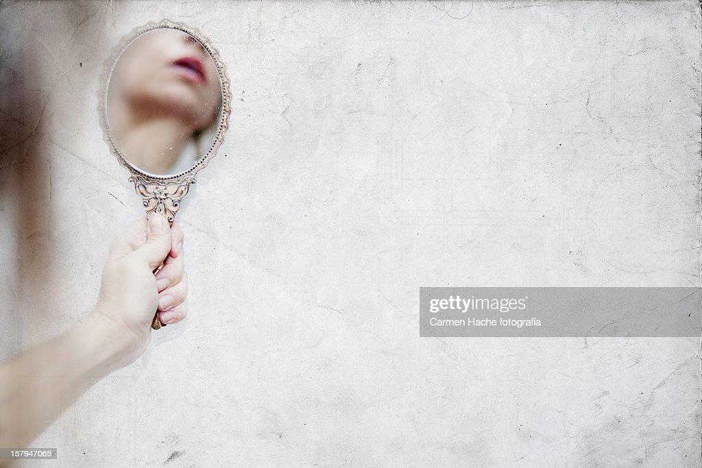 Al otro lado del espejo : Photo