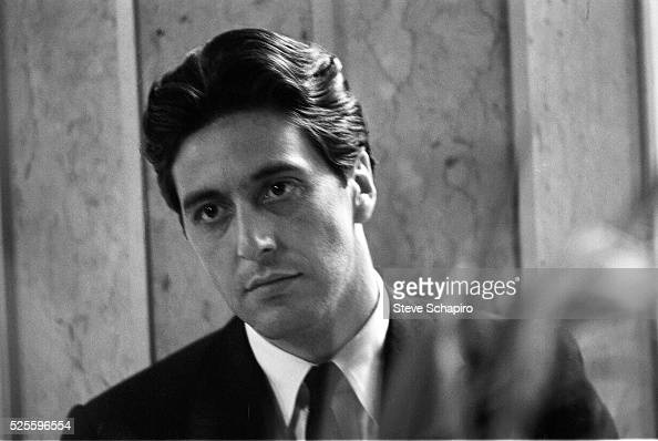 the fall of michael corleone the This epic saga follows the rise and fall of the corleone family, and along the way,   finally, lucas helped edit the scene when michael corleone rescues his.