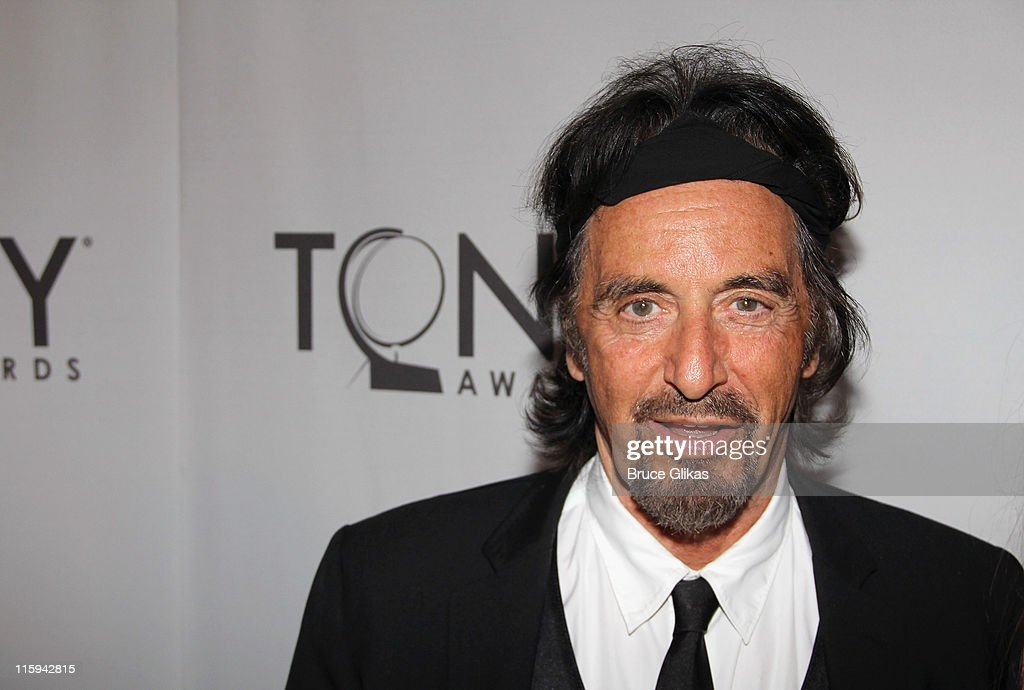 <a gi-track='captionPersonalityLinkClicked' href=/galleries/search?phrase=Al+Pacino&family=editorial&specificpeople=202658 ng-click='$event.stopPropagation()'>Al Pacino</a> attends the 65th Annual Tony Awards at the Beacon Theatre on June 12, 2011 in New York City.