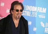 """The Irishman"" Photocall - 63rd BFI London Film Festival"