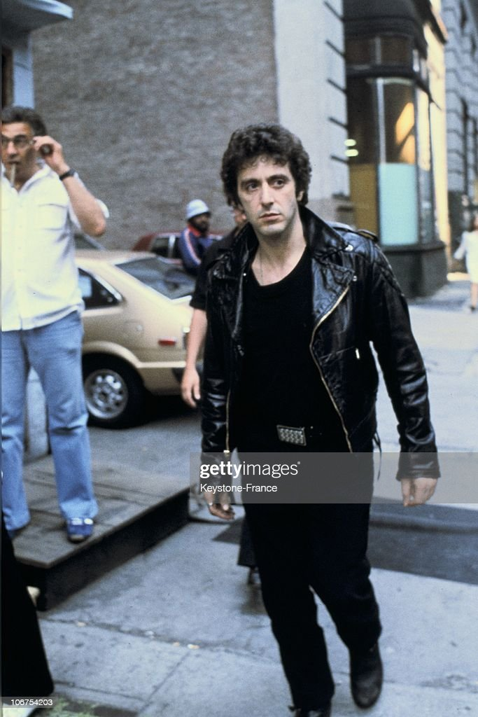 Al Pacino In The Seventies