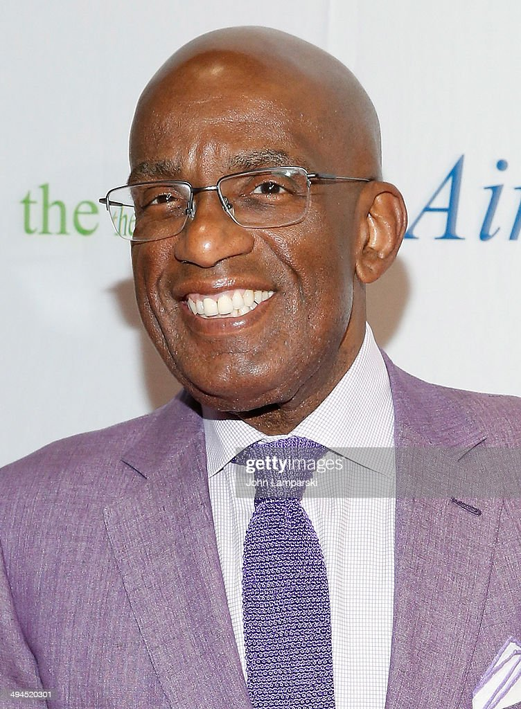 <a gi-track='captionPersonalityLinkClicked' href=/galleries/search?phrase=Al+Roker&family=editorial&specificpeople=206153 ng-click='$event.stopPropagation()'>Al Roker</a> attends the 2014 Fresh Air Fund Honoring Our American Hero at Pier Sixty at Chelsea Piers on May 29, 2014 in New York City.