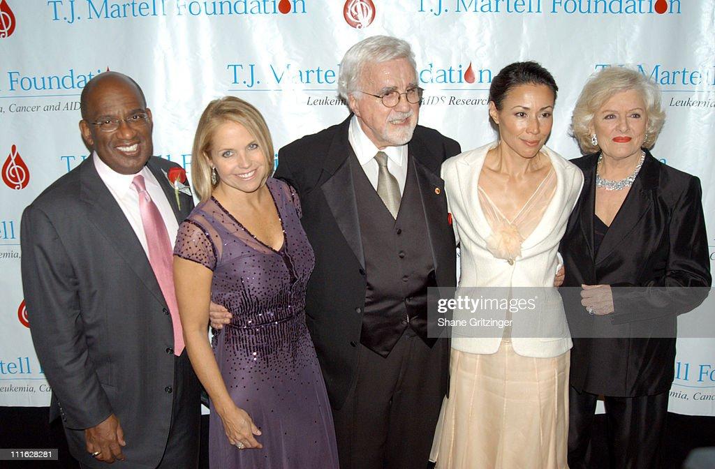 T.J. Martell Foundation 30th Anniversary Gala