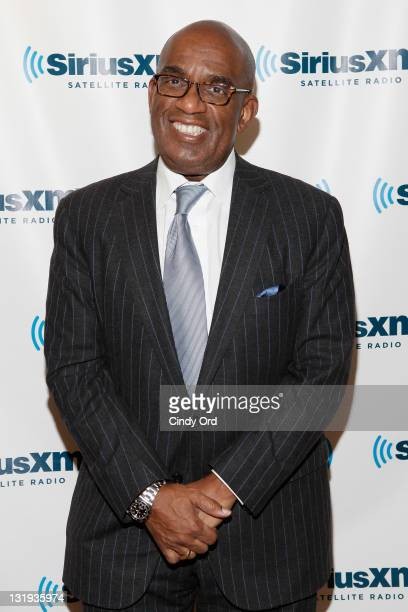 """Al Roker visits SiriusXM to promote """"Coast Guard Alaska"""" a new series on The Weather Channel about a team of Coast Guard swimmers and rescue pilots..."""