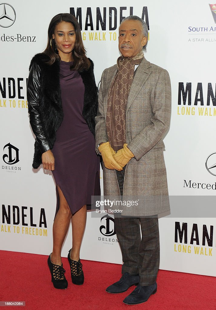<a gi-track='captionPersonalityLinkClicked' href=/galleries/search?phrase=Al+Sharpton&family=editorial&specificpeople=202250 ng-click='$event.stopPropagation()'>Al Sharpton</a> (R) attends the New York premiere of