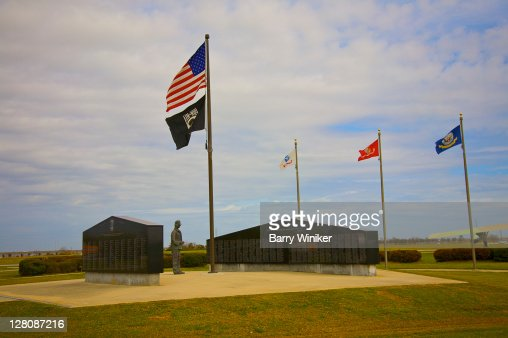 Prisoner Of War Flag Stock Photos And Pictures Getty Images