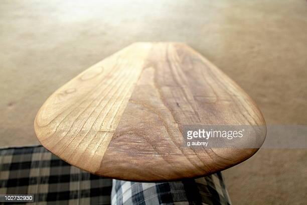 Alaia Surfboard