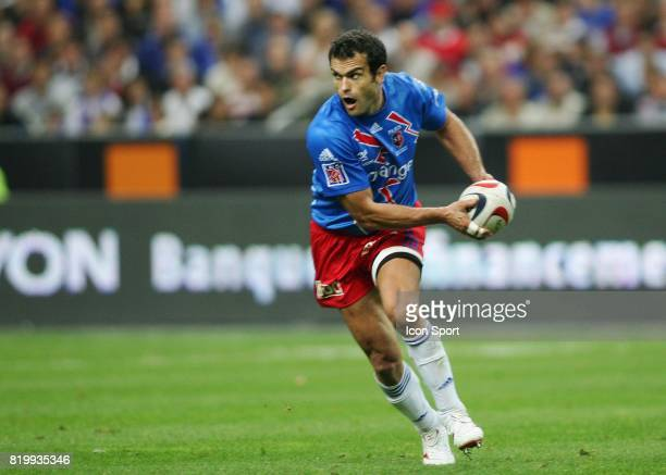 Alain PENAUD Stade Francais / Toulouse Top 14 Stade de France