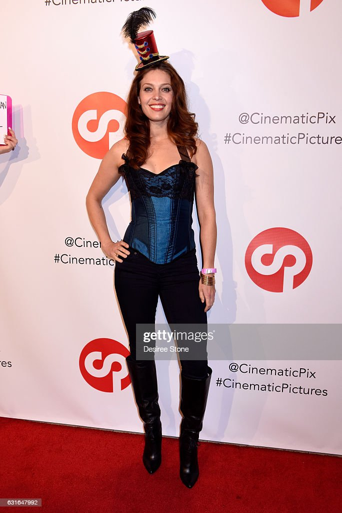 """Rachele Royale Single And Music Video Release For """"Circus Life"""" - Arrivals"""