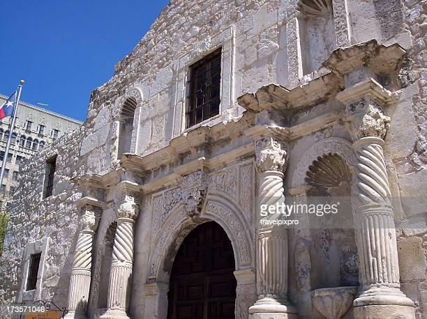 Alamo Angled