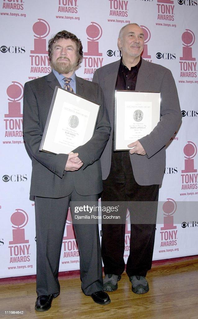 56th Annual Tony Awards Nominees Brunch