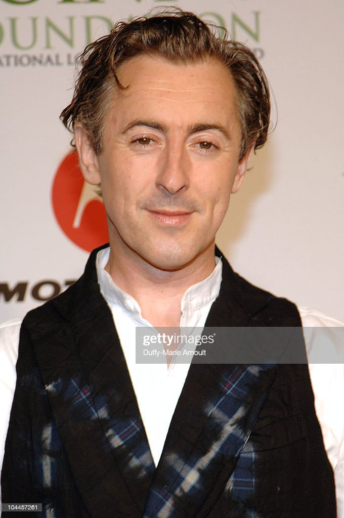 Alan Cumming attends at Raleigh Studios on September 25, 2010 in Los Angeles, California.