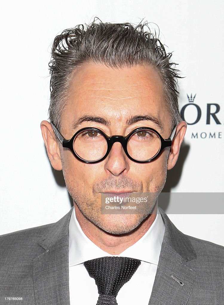 <a gi-track='captionPersonalityLinkClicked' href=/galleries/search?phrase=Alan+Cumming&family=editorial&specificpeople=202521 ng-click='$event.stopPropagation()'>Alan Cumming</a> attends the Daily Front Row's Fashion Media Awards at Harlow on September 6, 2013 in New York City.