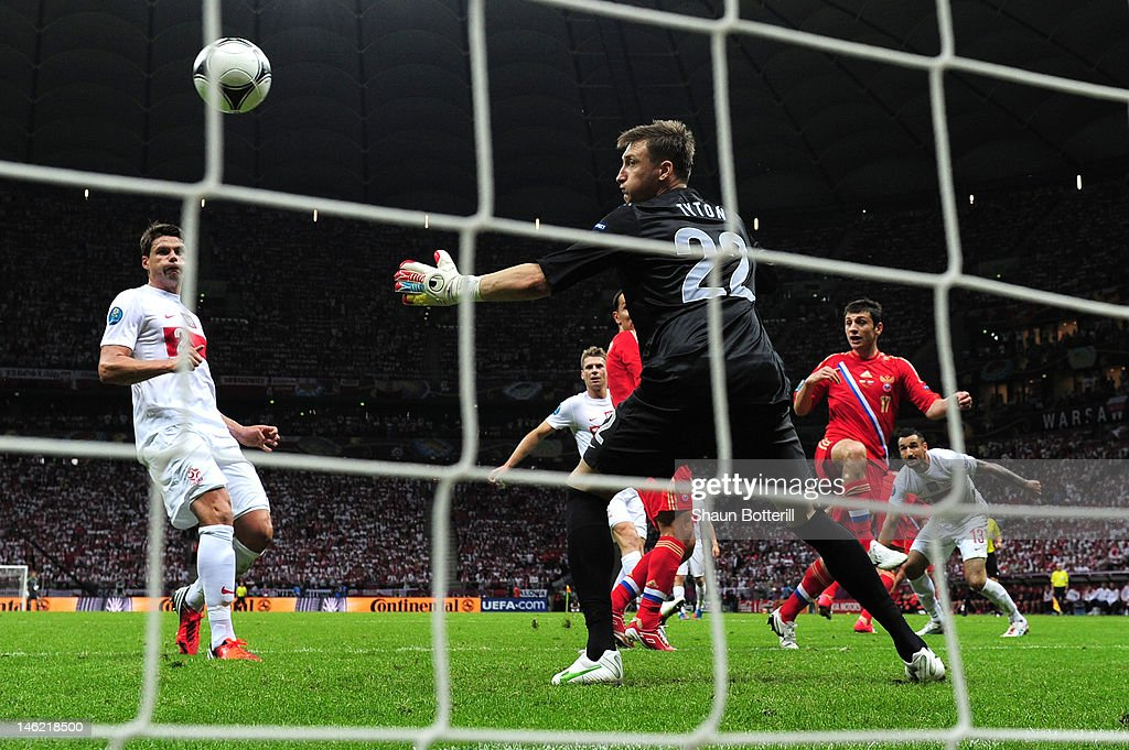 UEFA EURO 2012 - Matchday 5 - Pictures Of The Day