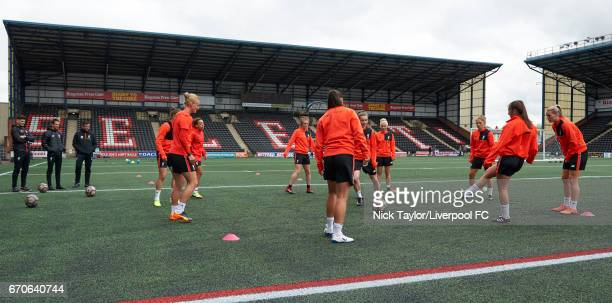 Alan Jordan Manager Scott Rogers Phil Blackhouse Casey Stoney Sophie Ingle Jess Clarke Kate Longhurst Natasha Harding Niamh Charles Ashley Hodson...