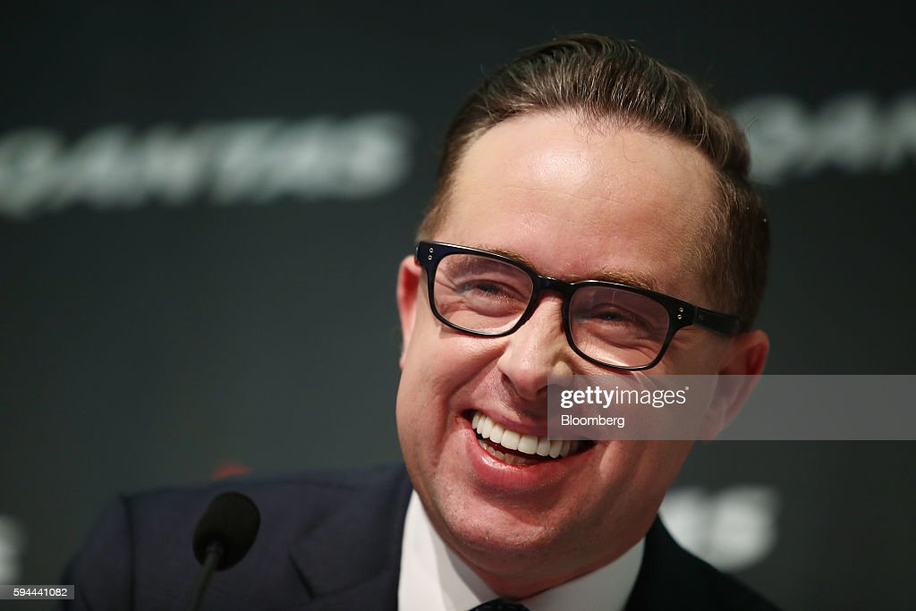 Qantas Announces First Dividend Since 2009