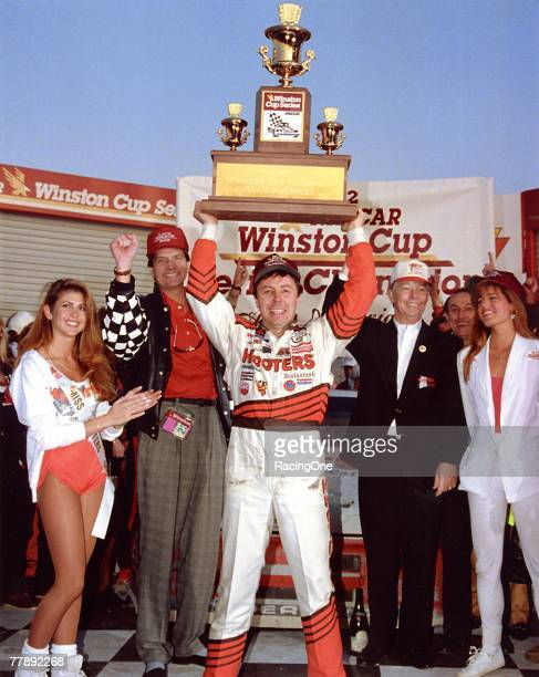 Alan Kulwicki was a hardworking independent driver who procured a national sponsor for the 1992 season for his popular NASCAR Winston Cup...