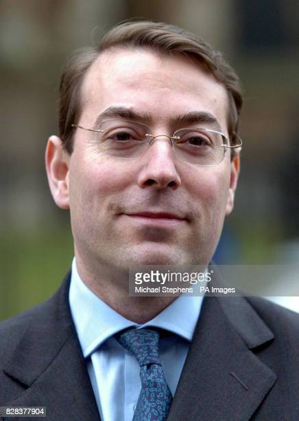 Alan Miller leaves the House of Lords Monday January 30 2006 A leading barrister asked the Law Lords today for guidelines on how the assets in big...