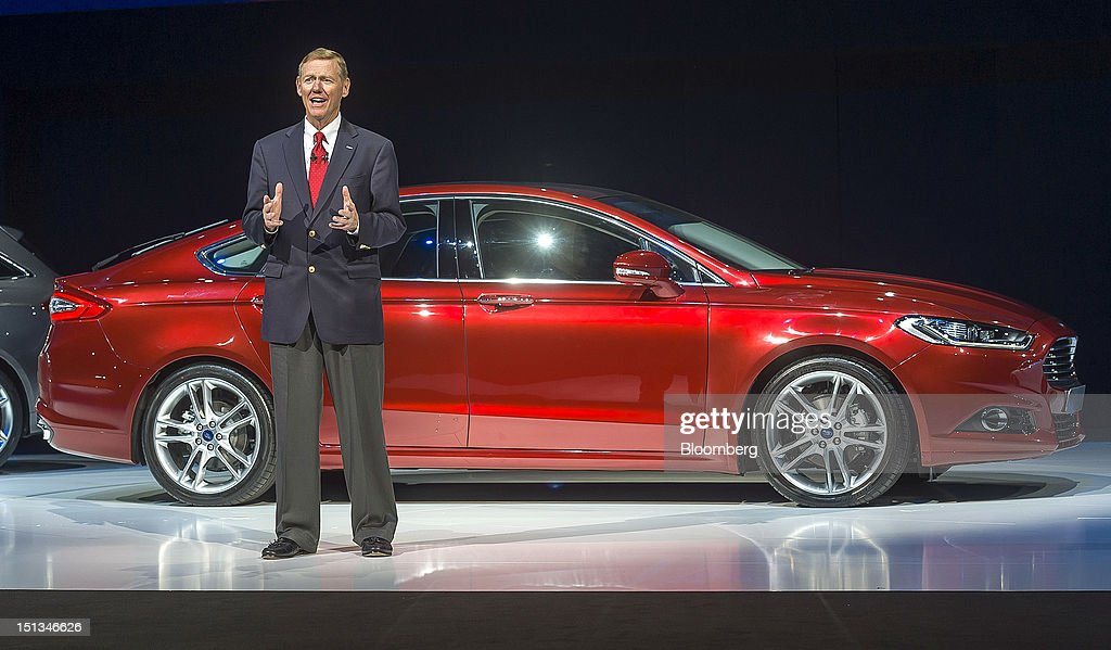 alan mullaly ford motor company ceo Former ford motor co president and ceo alan mulally the level of working together that alan instilled in our company is what propelled us forward and what.