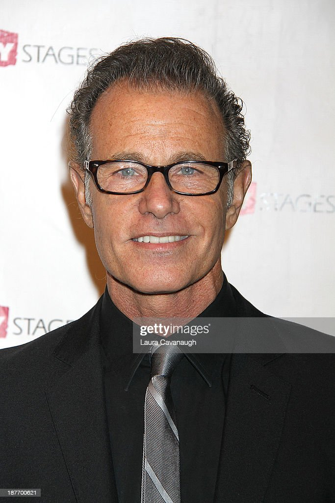 Alan Paul attends the 2013 Primary Stages Annual Gala at The Edison Ballroom on November 11, 2013 in New York City.