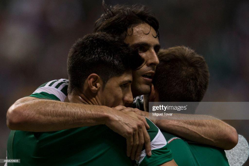 Mexico v South Korea - FIFA Friendly Match