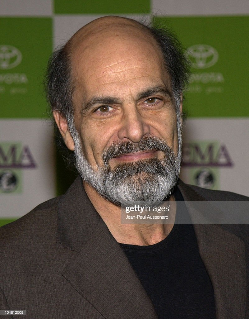 Alan Rachins during 12th Annual Environmental Media Awards at Wilshire Ebell Theatre in Los Angeles, California, United States.