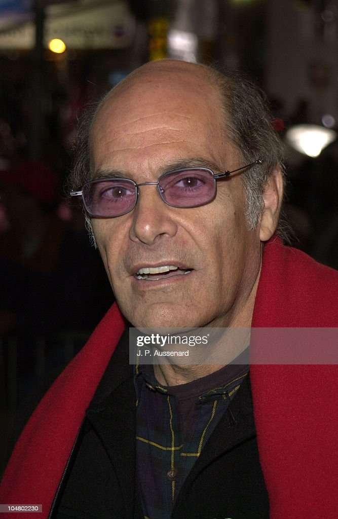 Alan Rachins during 70th Hollywood Christmas Parade at Hollywood Boulevard in Hollywood, California, United States.
