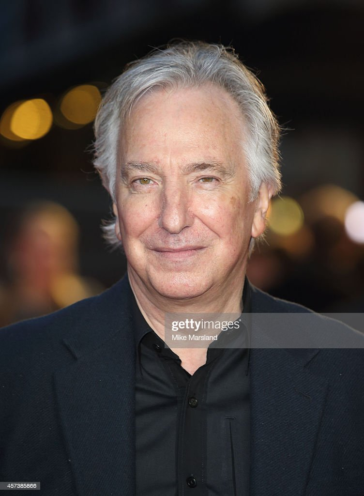 """A Little Chaos"" - Offical Screening:  58th BFI London Film Festival"