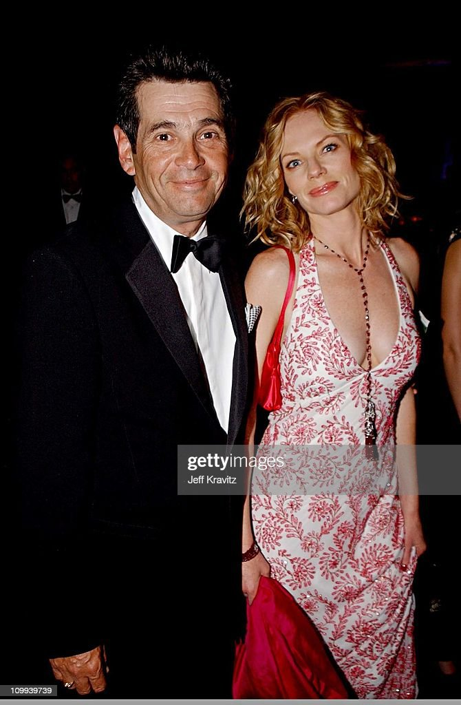 Marg Helgenberger Getty Images