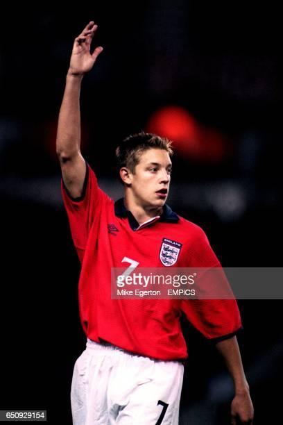 Alan Smith England