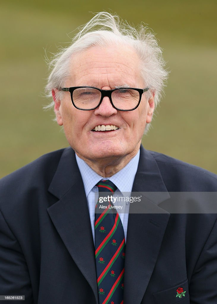 <a gi-track='captionPersonalityLinkClicked' href=/galleries/search?phrase=Alan+West&family=editorial&specificpeople=2197805 ng-click='$event.stopPropagation()'>Alan West</a> the scorer of Lancashire CCC during a pre-season photocall at Old Trafford on April 2, 2013 in Manchester, England.