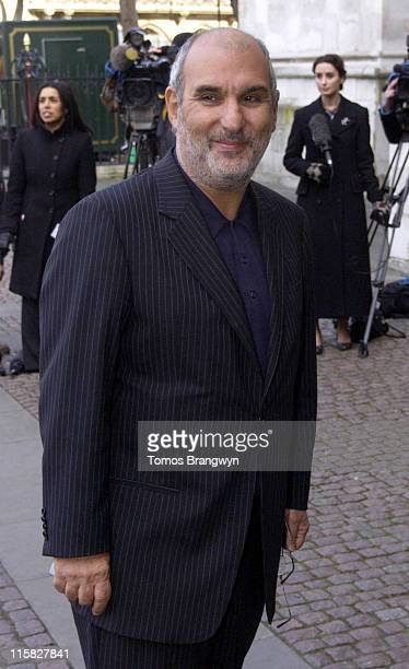 Alan yentob stock photos and pictures getty images for Abbey brooks salon