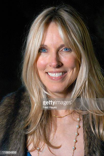 Alana Stewart during 2005 Sundance Film Festival 'Between' Premiere at The Racquet Club in Park City Utah United States