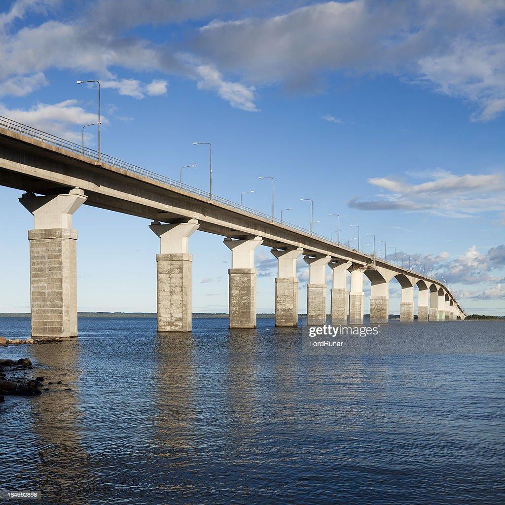 aland bridge