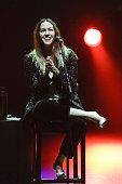 Alanis Morissette Performs In Melbourne