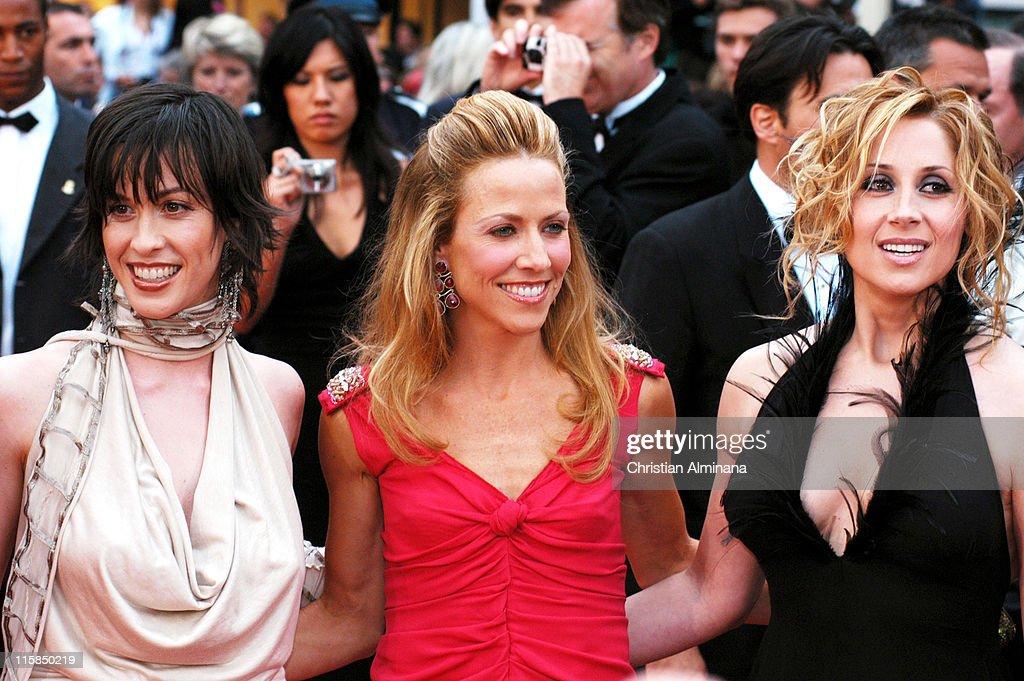 """2004 Cannes Film Festival - """"De Lovely"""" - Premiere"""